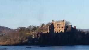 Bannerman Castle, Pollepel Island